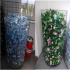 Figure 28_Gathering Units for Recycling Awareness Program