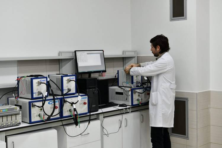 SAU Will Improve the Battery Technology of the 2030s
